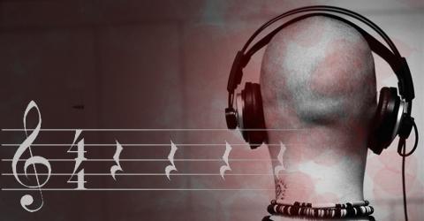 Müziği değil terörü susturun