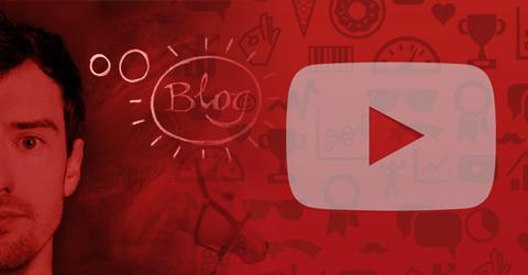 Bloglar Ölüyor Yeni Kral Youtube