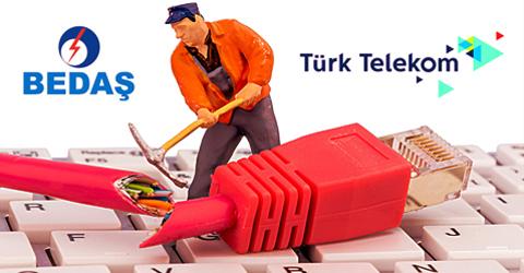 Türk Telekom ile 64 Saat İnternetsiz Kalmak